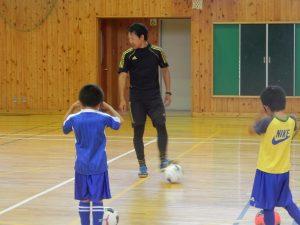 川口小学校練習1
